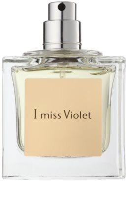 The Different Company I Miss Violet parfémovaná voda tester unisex