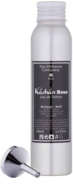 The Different Company L'Esprit Cologne Kâshân Rose toaletna voda za ženske  polnilo