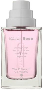 The Different Company L'Esprit Cologne Kâshân Rose eau de toilette para mujer  recargable 2