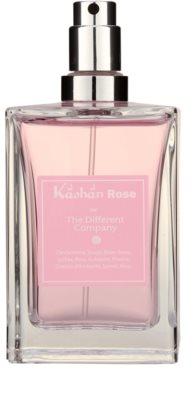 The Different Company L'Esprit Cologne Kâshân Rose toaletní voda tester pro ženy