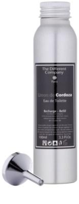 The Different Company Limon De Cordoza eau de toilette unisex  töltelék