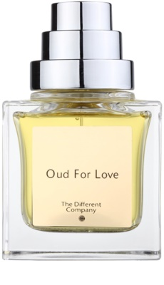 The Different Company Oud For Love Eau de Parfum unissexo 2