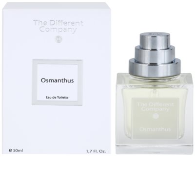 The Different Company Osmanthus Eau de Toilette für Damen