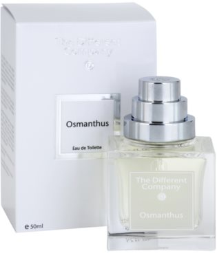 The Different Company Osmanthus eau de toilette para mujer 1