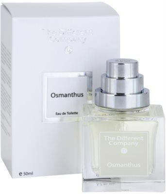 The Different Company Osmanthus Eau de Toilette para mulheres 1
