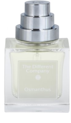 The Different Company Osmanthus eau de toilette para mujer 2