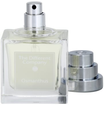 The Different Company Osmanthus eau de toilette para mujer 3