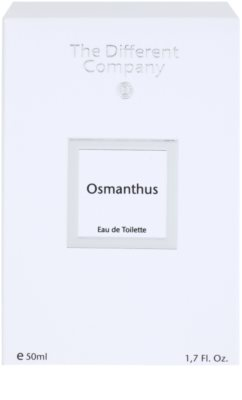 The Different Company Osmanthus eau de toilette para mujer 4