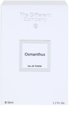 The Different Company Osmanthus Eau de Toilette para mulheres 4