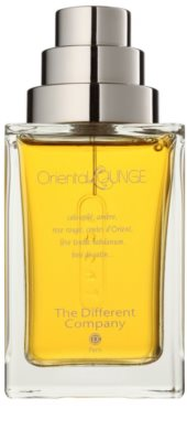 The Different Company Oriental Lounge eau de parfum unisex  recargable 2
