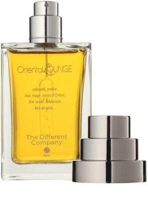 The Different Company Oriental Lounge eau de parfum unisex  recargable 3