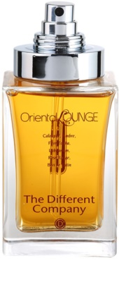 The Different Company Oriental Lounge eau de parfum teszter unisex  utántölthető