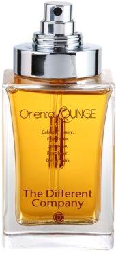 The Different Company Oriental Lounge woda perfumowana tester unisex  napełnialny
