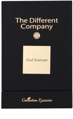 The Different Company Oud Shamash eau de parfum unisex 4