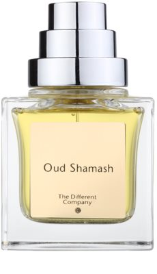 The Different Company Oud Shamash parfumska voda uniseks 2