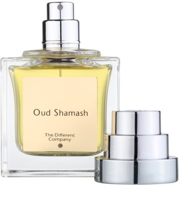 The Different Company Oud Shamash parfumska voda uniseks 3