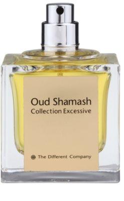 The Different Company Oud Shamash eau de parfum teszter unisex