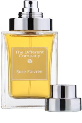 The Different Company Rose Poivree eau de parfum nőknek  utántölthető 3