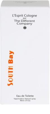 The Different Company South Bay Eau de Toilette unisex  Nachfüllbar 4