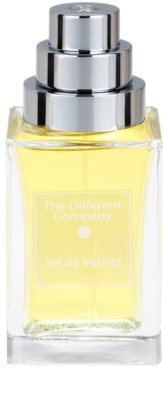 The Different Company Sel de Vetiver eau de parfum unisex 2