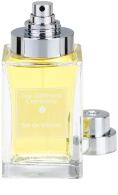 The Different Company Sel de Vetiver eau de parfum unisex 3