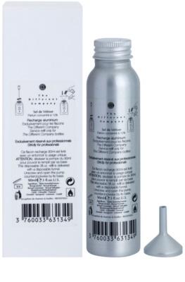 The Different Company Sel de Vetiver parfémovaná voda unisex  náplň