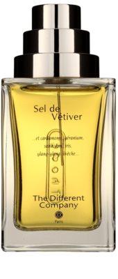 The Different Company Sel de Vetiver parfémovaná voda tester unisex  plnitelný
