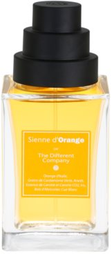 The Different Company Sienne d´Orange woda toaletowa unisex 2