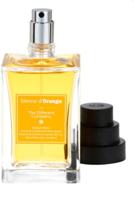 The Different Company Sienne d´Orange woda toaletowa unisex 3