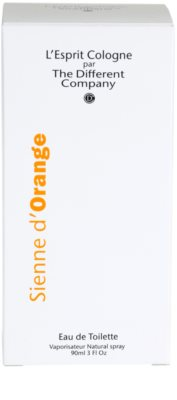 The Different Company Sienne d´Orange woda toaletowa unisex 4