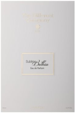 The Different Company Sublime Balkiss woda perfumowana dla kobiet  napełnialny 5