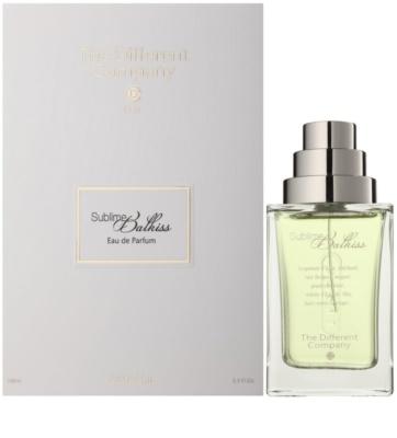 The Different Company Sublime Balkiss парфумована вода для жінок  замінний флакон