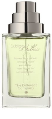 The Different Company Sublime Balkiss Eau De Parfum pentru femei  reincarcabil 2