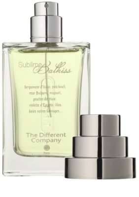 The Different Company Sublime Balkiss woda perfumowana dla kobiet  napełnialny 3