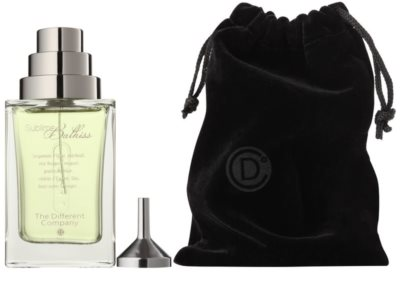 The Different Company Sublime Balkiss Eau De Parfum pentru femei  reincarcabil 4