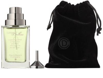 The Different Company Sublime Balkiss Eau de Parfum para mulheres  recarregável 4