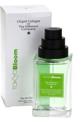 The Different Company Tokyo Bloom eau de toilette unisex  utántölthető 1