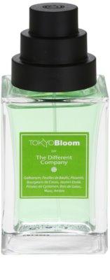 The Different Company Tokyo Bloom Eau de Toilette unisex  Nachfüllbar 2