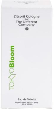 The Different Company Tokyo Bloom eau de toilette unisex  utántölthető 4