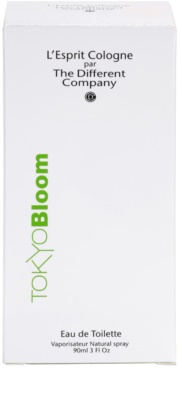 The Different Company Tokyo Bloom Eau de Toilette unisex  Nachfüllbar 4
