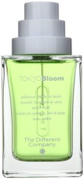 The Different Company Tokyo Bloom eau de toilette teszter unisex