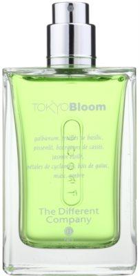 The Different Company Tokyo Bloom toaletní voda tester unisex 1