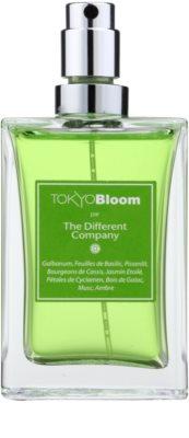 The Different Company Tokyo Bloom toaletní voda tester unisex  bez krabičky
