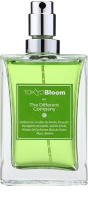 The Different Company Tokyo Bloom woda toaletowa tester unisex  bez pudełka