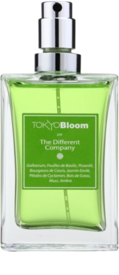 The Different Company Tokyo Bloom тоалетна вода тестер унисекс  без кутийка