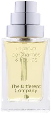 The Different Company Un Parfum De Charmes & Feuilles woda toaletowa unisex