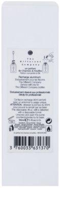 The Different Company Un Parfum De Charmes & Feuilles toaletní voda unisex  náplň 3