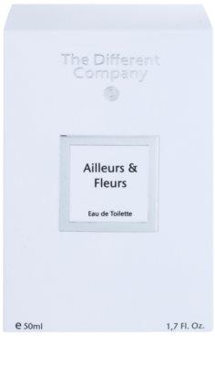 The Different Company Un Parfum d´Ailleurs et Fleurs Eau de Toilette para mulheres 4