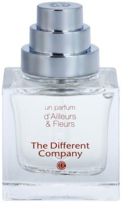 The Different Company Un Parfum d´Ailleurs et Fleurs Eau de Toilette para mulheres 2