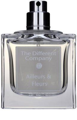 The Different Company Un Parfum d´Ailleurs et Fleurs eau de toilette teszter nőknek